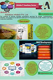 Aldiablos IT Consultancy - Provide All IT Related Services