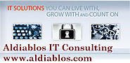 Lots of Gain and Profits for Hiring Aldiablos IT Consulting Services