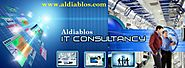 Aldiablos IT Consulting Services - Keeps Team Members on Responsibilities