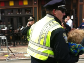 6 Examples Of People Being Awesome After The Attack On The Boston Marathon