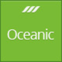 Oceanic - Premium WordPress Theme