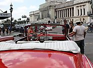 Cuba Turns To Analytics, Big Data To Help Tourism