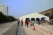 Outdoor Exhibition Event Tent | Party Tent