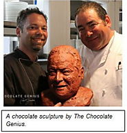 The Chocolate Genius