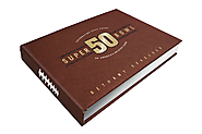 Super Bowl 50: Celebrating Fifty Years of America's Greatest Game