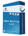CMO List | CMO Mailing List | Chief Marketing Officers List | CMO Mailing List USA
