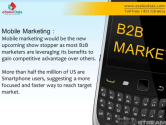 B2B Marketing: A Flash Back to Understand the Trending Trends