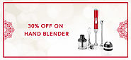 Hand Blenders | KitchenAid