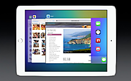 iOS 9 Brings New App Development Enhancements And Makes iPad Multitasking