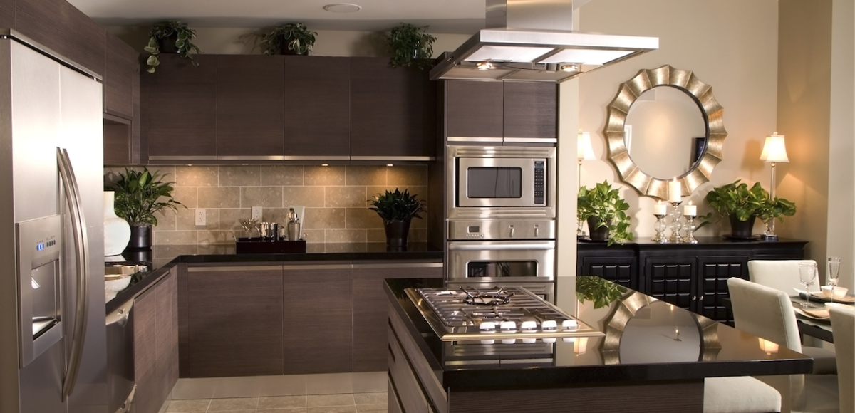 Headline for Incredible Kitchen Design