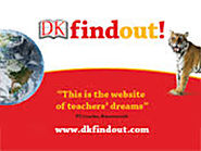 DK Find Out! | Fun Facts for Kids on Animals, Earth, History and more!