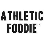 AthleticFoodieTM (@AthleticFoodie)