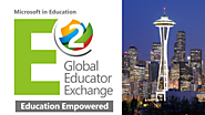 Part 3 - Keynotes and talks at the Educator Exchange
