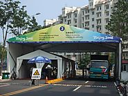 Outdoor Exhibition Tent | Event Tent