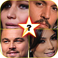 VIP Puzzle Quiz - Guess the best musician talent & most prominent star celebrity