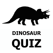 Dinosaur Quiz: Learn, find and guess dino game