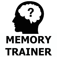 Memory Trainer Quiz Game - Quick & Funny Brain Training