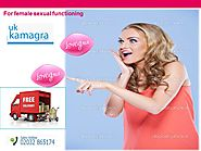 Lovegra tablets- Keep women sexual stamina up