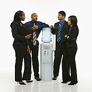 Water Coolers - Important Equipment for Employees