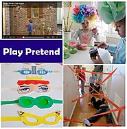 Activities for 5 Year Olds - Kids Activities Blog