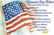 Memorial Day Poems For Kids| Memorial Day Poetry