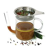 Gravy Separator and Measuring Cup