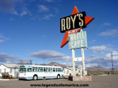 Route 66 Roy's