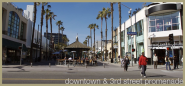 Santa Monica Historical Landmarks - Historical Southern California Attractions