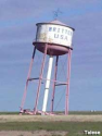 Groom, TX - Leaning Water Tower