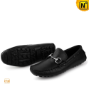 Leather Driving Shoes CW709019 - cwmalls.com
