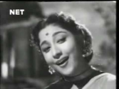 Dhire Dhire Chal Chand 1959 film Love Marriage - Mala Sinha, Dev Anand