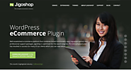 Jigoshop - The complete WordPress ecommerce Solution