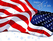 Happy 4th of July Images and Pictures - Independence Day Graphics