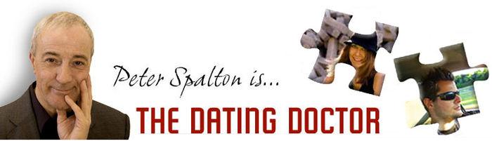 Peter spalton dating doctor