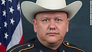 [8/29/15] Suspect arrested in 'execution-style' killing of Texas deputy sheriff