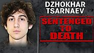 [5/16/15] Jurors sentence Dzhokhar Tsarnaev to death for Boston Marathon bombing