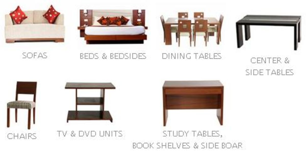 Headline for Furniture on Rent in Gurgaon and Delhi