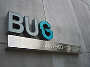Bangkok University Art Gallery (BUG)