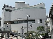 Bangkok Art and Cultural Centre (BACC)