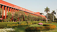 Lady Shri Ram College, New Delhi