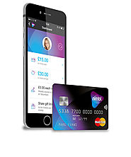 Nimbl - A prepaid debit card & app for 8-18 year olds. (UK: Ages 8+)
