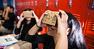 Google Virtual-Reality System Aims to Enliven Education