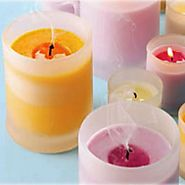 Are Soy Candles Better for my Health than Conventional Wax Candles?