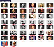 American Presidents Interactive