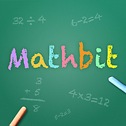 Mathbit. Review and study Maths (addition, subtraction, multiplication, division and fractions) like at school.