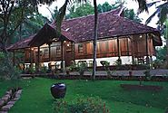Somatheeram - First Ayurveda Resort in the World