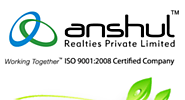 Real Estate Developers, Builders & Developers In Pune - Anshul Group