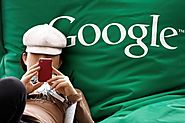 Google's Monopoly and Internet Freedom