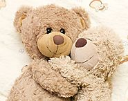 Best Stuffed Teddy Bears List - Top 5 Plush Bears for 2016