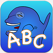 ABC Letters by Laughing Fish